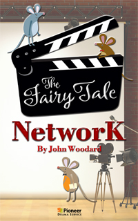 The Fairy Tale Network