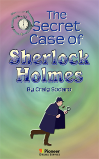 The Secret Case of Sherlock Holmes