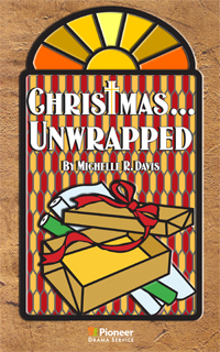 Christmas... Unwrapped