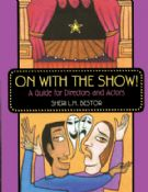 Cover for On with the Show!