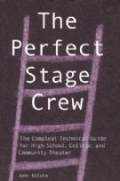 Cover for The Perfect Stage Crew