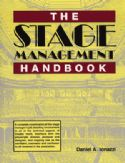 Cover for Stage Management Handbook