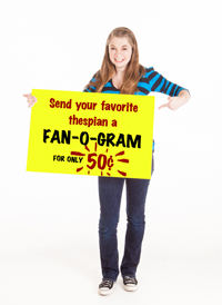 Fan-O-Grams