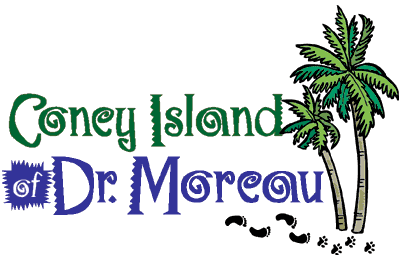 Coney Island of Dr. Moreau