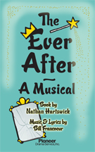 Cover for The Ever After - A Musical