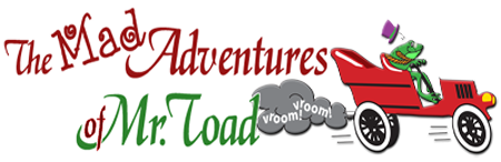 The Mad Adventures of Mr. Toad