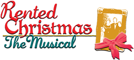 Rented Christmas -- The Musical