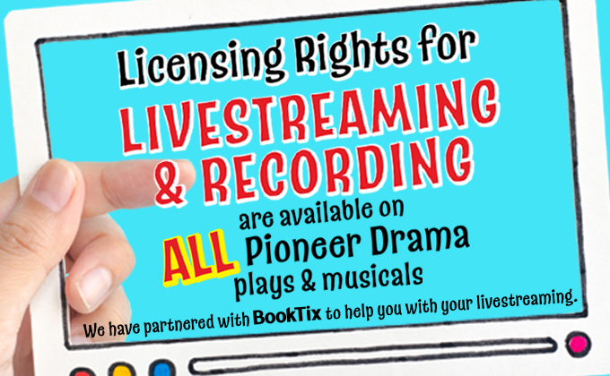 Livestreaming rights