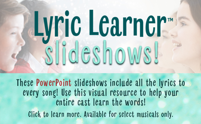 Lyric Learner™ now available