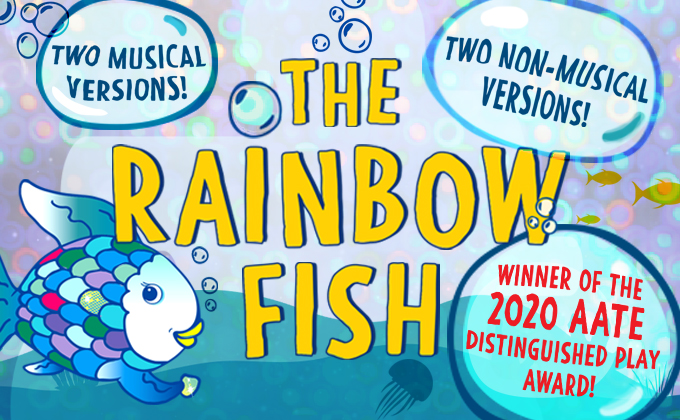 Rainbow Fish plays and musicals