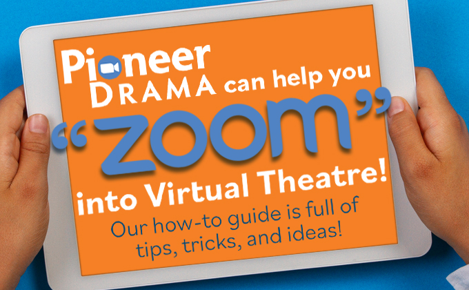 A how-to gude for virtual theatre