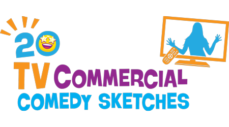 20 TV Commercial Comedy Sketches