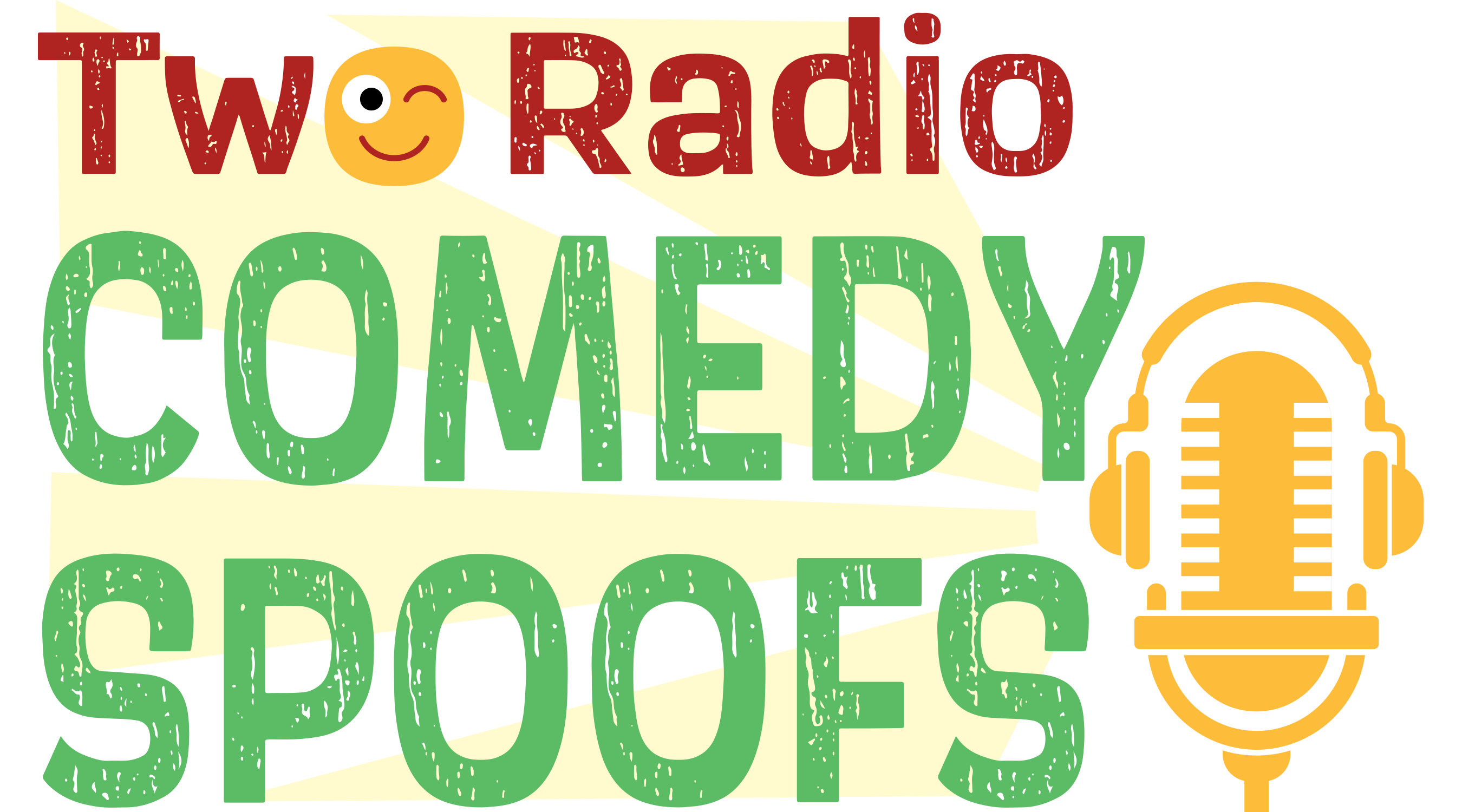 Two Radio Comedy Spoofs