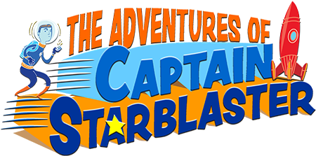 The Adventures of Captain Starblaster