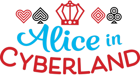 Alice in Cyberland