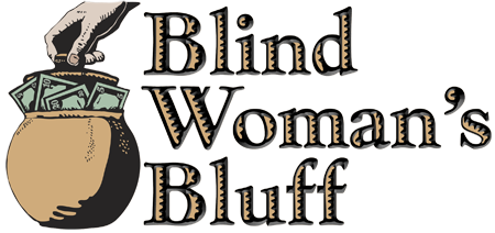 Blind Woman's Bluff