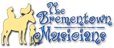 The Brementown Musicians -- The Musical