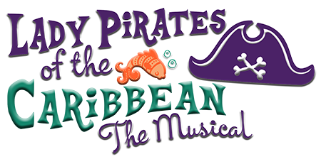 Lady Pirates of the Caribbean-The Musical