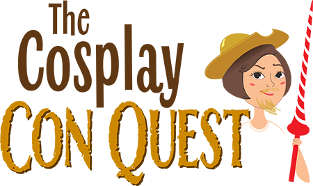 The Cosplay Con Quest