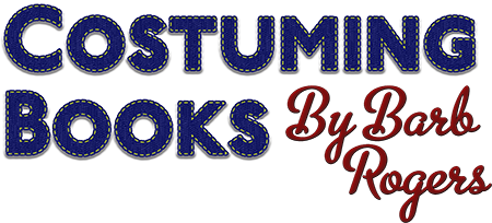 Costuming Books