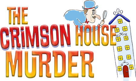 The Crimson House Murder