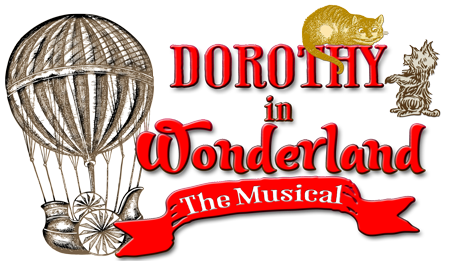 Dorothy in Wonderland-The Musical