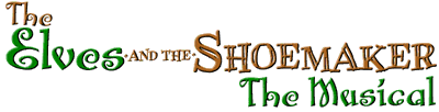 The Elves and the Shoemaker -- The Musical