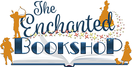 Enchanted Bookshop-Popular Full Length Play and Childrens Play For