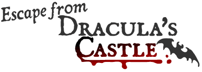 Escape from Dracula�s Castle