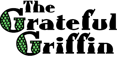 The Grateful Griffin