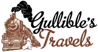 Gullible�s Travels