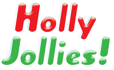 Holly Jollies!
