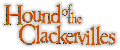 Hound of the Clackervilles