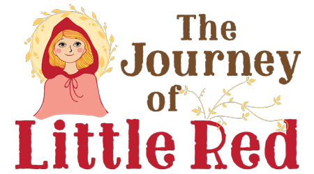 The Journey of Little Red