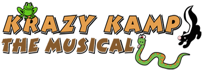 Krazy Kamp -- The Musical