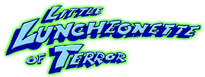 Little Luncheonette of Terror