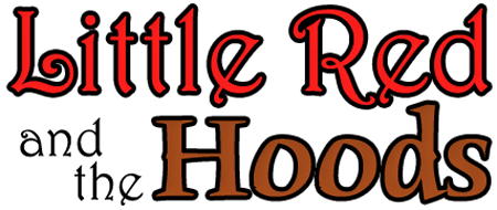 Little Red and the Hoods