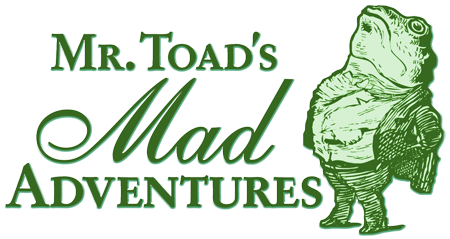 Mr. Toad�s Mad Adventures