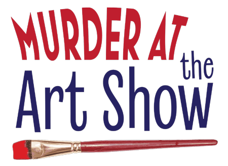 Murder at the Art Show