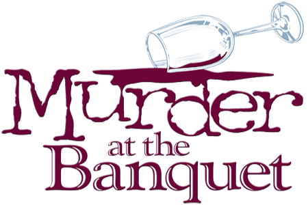 Murder at the Banquet