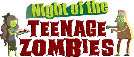 Night of the Teenage Zombies