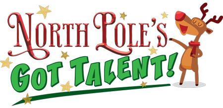 North Pole�s Got Talent
