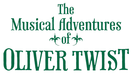 The Musical Adventures of Oliver Twist