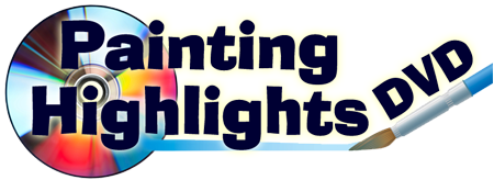 Painting Highlights DVD