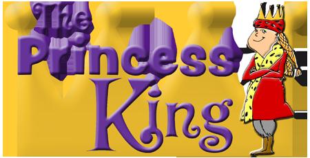 Image result for princess king pioneer drama