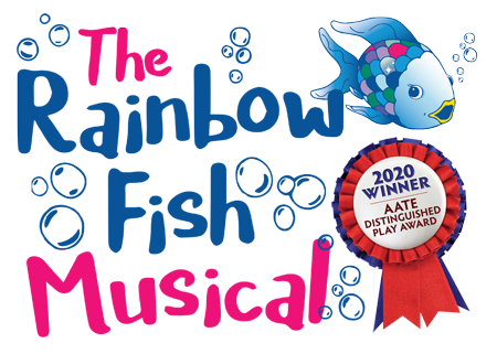 The Rainbow Fish Musical (Small Cast)