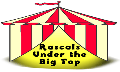 Rascals Under the Big Top