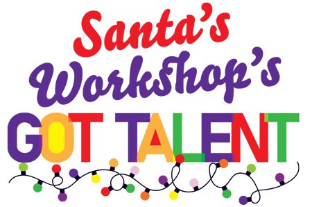 Santa�s Workshop�s Got Talent