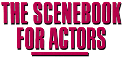 The Scenebook for Actors