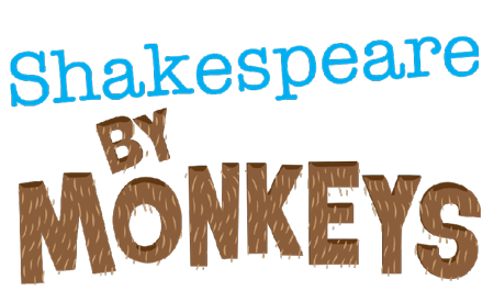 Shakespeare by Monkeys